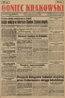 Goniec Krakowski. 1943, nr235