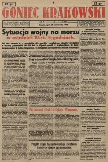 Goniec Krakowski. 1943, nr241