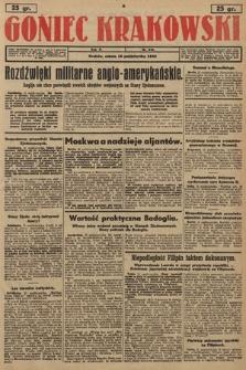 Goniec Krakowski. 1943, nr242