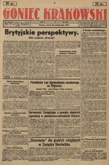 Goniec Krakowski. 1943, nr244