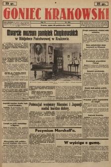 Goniec Krakowski. 1943, nr253