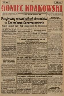 Goniec Krakowski. 1943, nr254