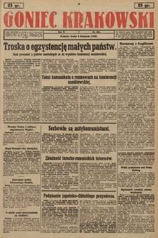 Goniec Krakowski. 1943, nr256