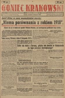 Goniec Krakowski. 1943, nr263