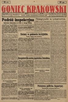 Goniec Krakowski. 1943, nr266
