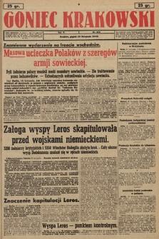 Goniec Krakowski. 1943, nr270
