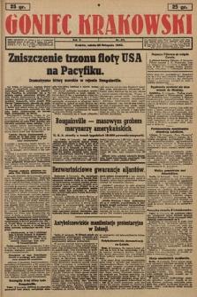 Goniec Krakowski. 1943, nr271