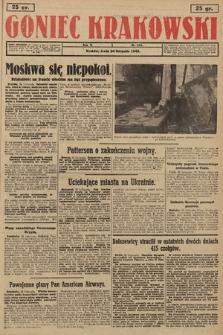 Goniec Krakowski. 1943, nr274