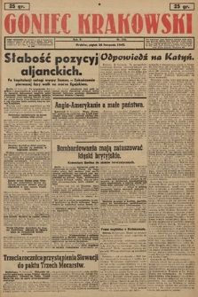 Goniec Krakowski. 1943, nr276