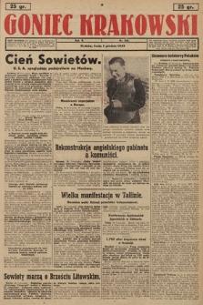 Goniec Krakowski. 1943, nr280