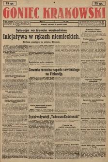 Goniec Krakowski. 1943, nr281