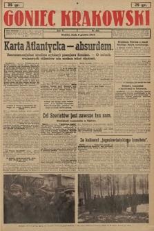 Goniec Krakowski. 1943, nr286