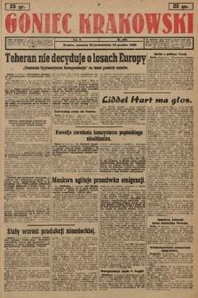 Goniec Krakowski. 1943, nr290