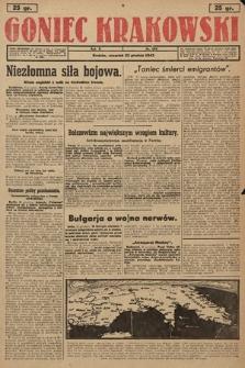 Goniec Krakowski. 1943, nr299