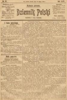 Dziennik Polski (wydanie poranne). 1902, nr93