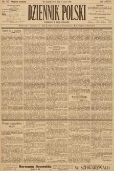 Dziennik Polski (wydanie poranne). 1904, nr137