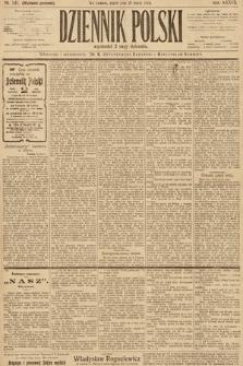 Dziennik Polski (wydanie poranne). 1904, nr141