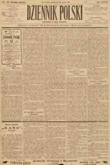 Dziennik Polski (wydanie poranne). 1904, nr146