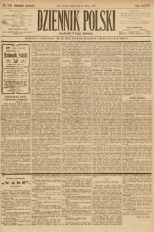 Dziennik Polski (wydanie poranne). 1904, nr148