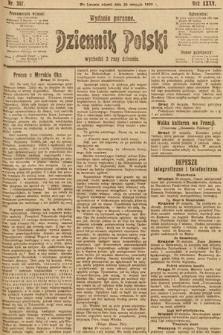 Dziennik Polski (wydanie poranne). 1902, nr397
