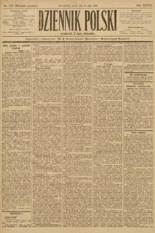 Dziennik Polski (wydanie poranne). 1904, nr223