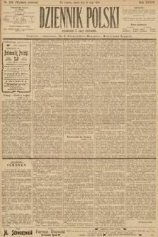 Dziennik Polski (wydanie poranne). 1904, nr249