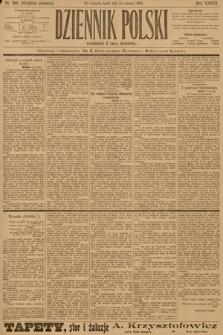 Dziennik Polski (wydanie poranne). 1904, nr288