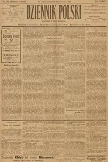 Dziennik Polski (wydanie poranne). 1904, nr296