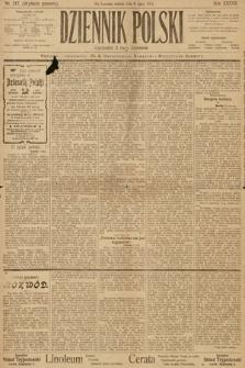 Dziennik Polski (wydanie poranne). 1904, nr317