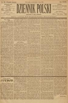 Dziennik Polski (wydanie poranne). 1904, nr325