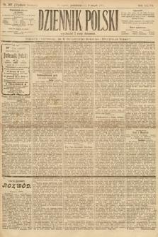 Dziennik Polski (wydanie poranne). 1904, nr367