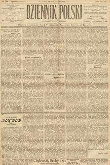 Dziennik Polski (wydanie poranne). 1904, nr384