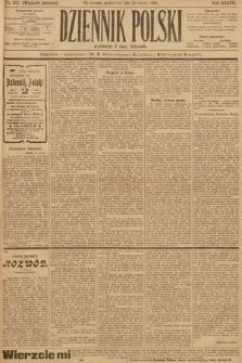 Dziennik Polski (wydanie poranne). 1904, nr402