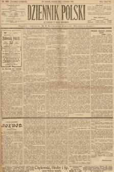 Dziennik Polski (wydanie poranne). 1904, nr408