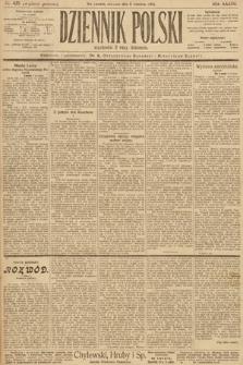 Dziennik Polski (wydanie poranne). 1904, nr420