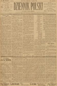 Dziennik Polski (wydanie poranne). 1904, nr435