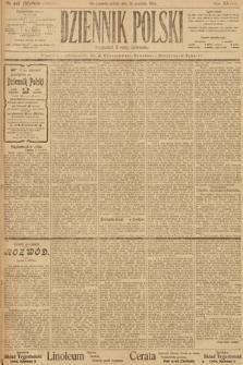 Dziennik Polski (wydanie poranne). 1904, nr447