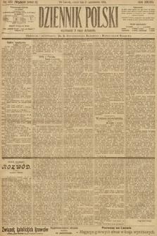 Dziennik Polski (wydanie poranne). 1904, nr472