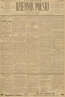 Dziennik Polski (wydanie poranne). 1904, nr511
