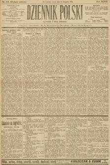 Dziennik Polski (wydanie poranne). 1904, nr543