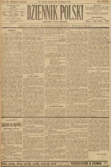 Dziennik Polski (wydanie poranne). 1904, nr547