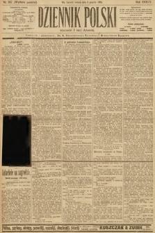 Dziennik Polski (wydanie poranne). 1904, nr567