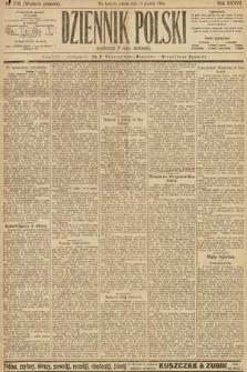 Dziennik Polski (wydanie poranne). 1904, nr578