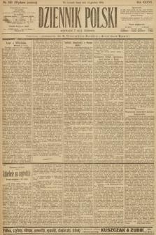 Dziennik Polski (wydanie poranne). 1904, nr580
