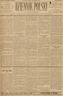 Dziennik Polski (wydanie poranne). 1904, nr594