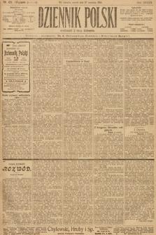Dziennik Polski (wydanie poranne). 1904, nr451