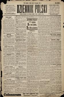 Dziennik Polski. 1901, nr2