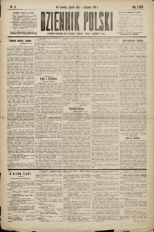 Dziennik Polski. 1901, nr11