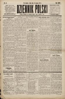 Dziennik Polski. 1901, nr16