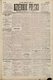 Dziennik Polski. 1901, nr39